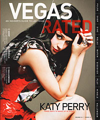 vegas/rated cover november 2011
