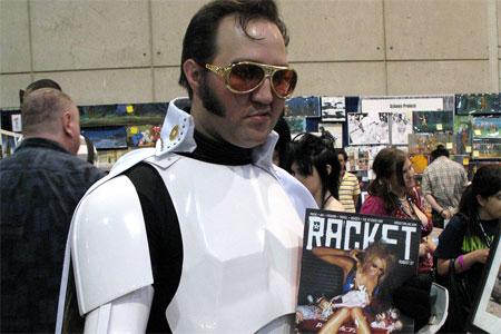 elvis stormtrooper comic-con 2007