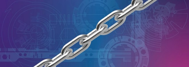 supply-chain attack