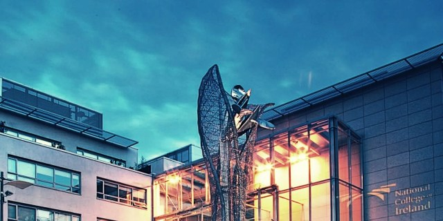Ransomware hits TU Dublin and National College of Ireland