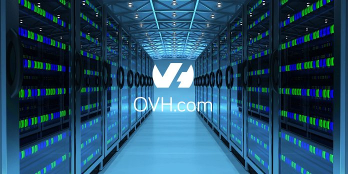 OVH host crashes during scheduled maintenance