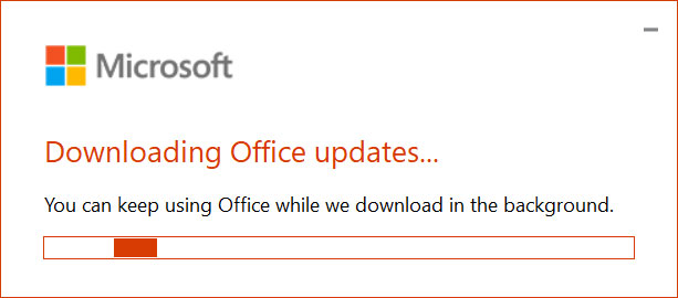 Rolling back Microsoft Office to the previous version
