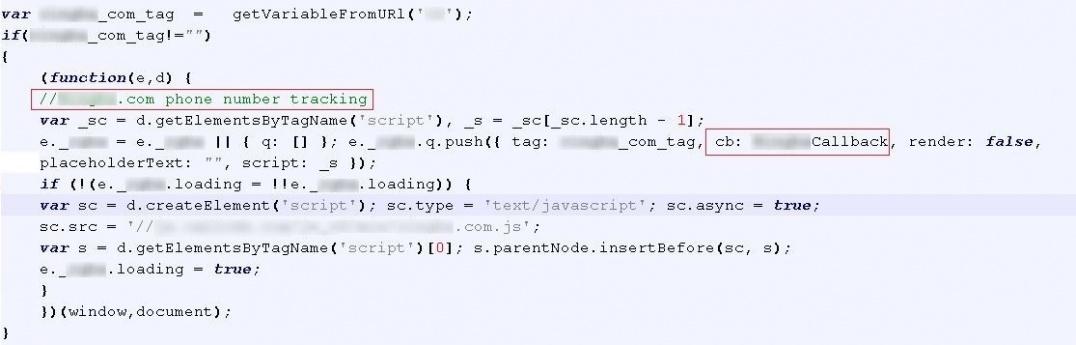 Call Optimization Service Script