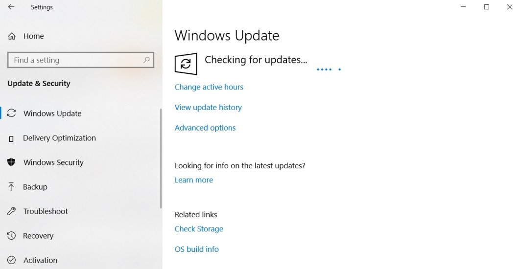 Windows-10-build Microsoft Has Pulled the Windows 10 October 2018 Update