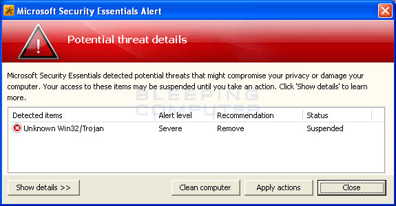 Vulnerability Information Security