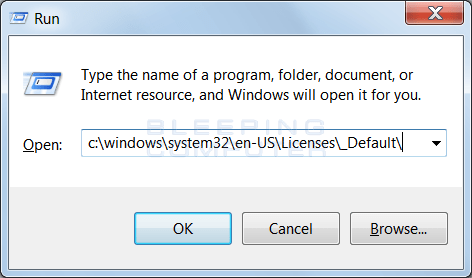 how to know version of windows