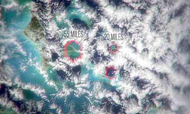 Záhada Bermudského trojúhelníku může být konečně vyřešena