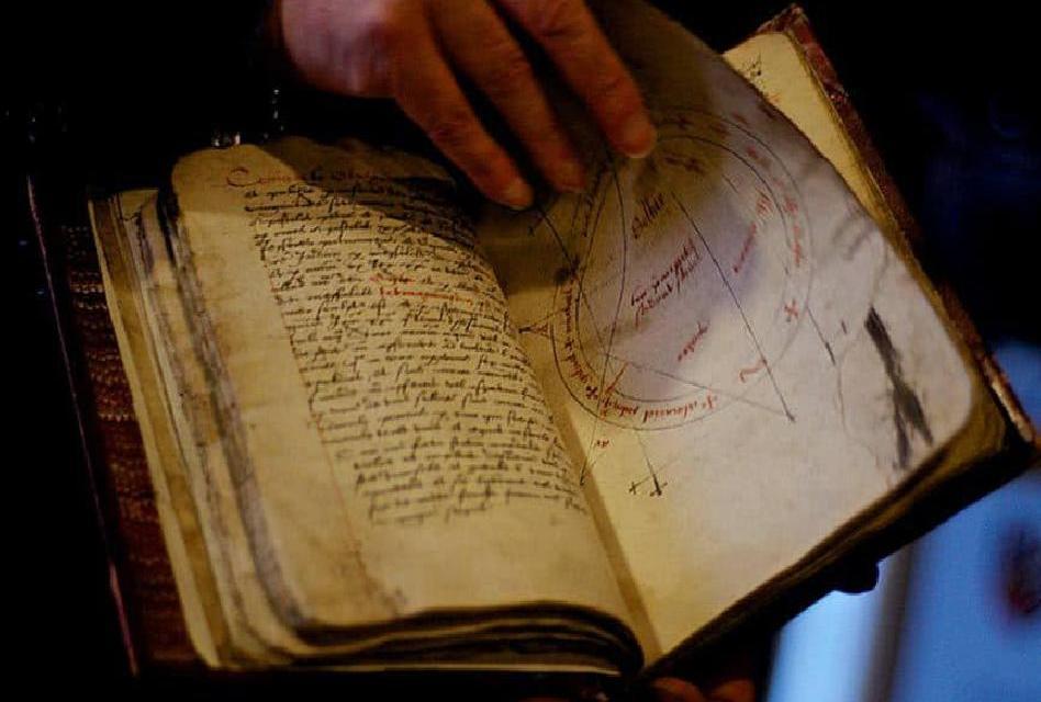 Starověké knihy, které rozbíjí základy naší historie