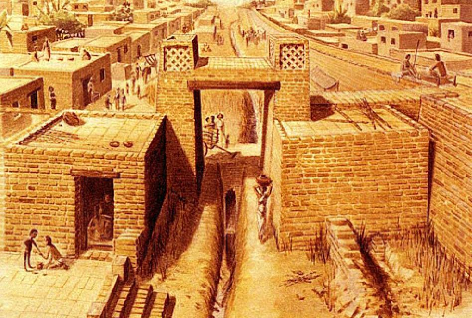 Vyspělé starověké civilizace, o kterých se tolik nemluví