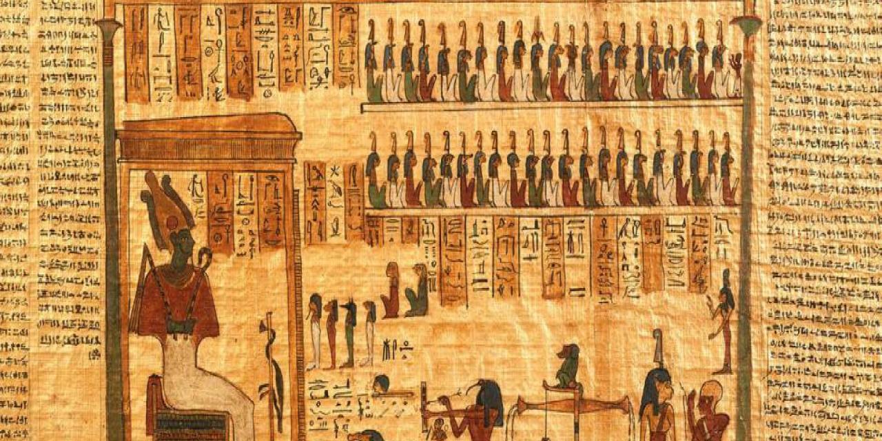 Starověký Egypt: Jak vypadala cesta k posmrtnému životu?