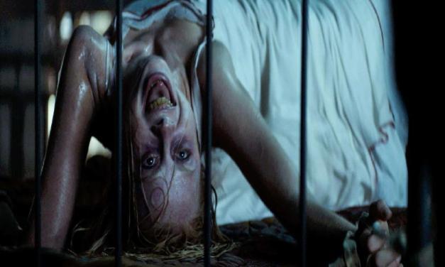 Nejpodivnější příběhy exorcismu ze kterých Vás zamrazí