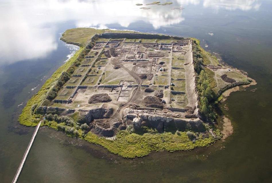 Tato pevnost je nejzáhadnější památkou Ruska, kterou byl facinován i Putin