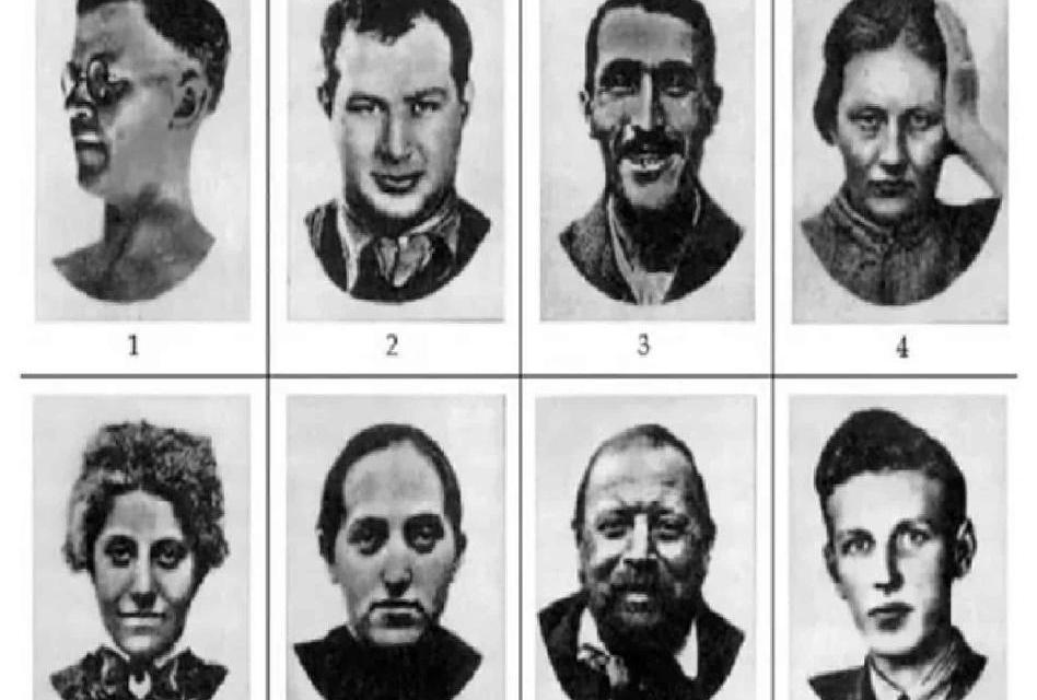 Které tváře se nejvíc bojíte? Odpověď odhalí vaše potlačené sklony
