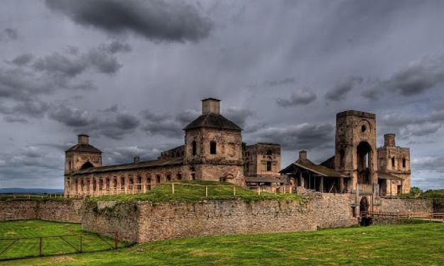 Krzyztopor: Co ukrývá tajemný polský hrad?