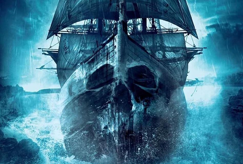 VIDEO: Duchové lodě Queen Mary