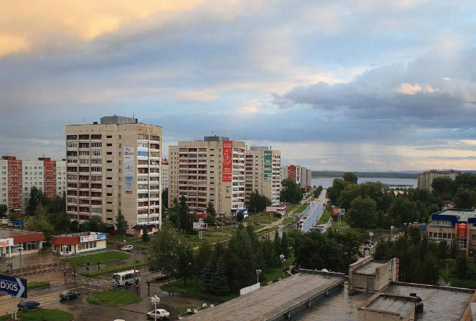 Šílené utajení ruského města Ozjorsk: nebylo na mapách a jeho obyvatelé oficiálně neexistovali