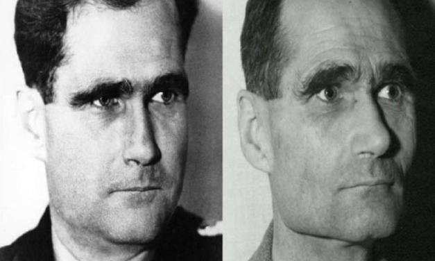 Testy DNA vyvrátily jednu z největších nacistických konspiračních teorií