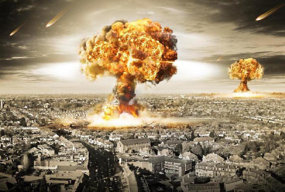 Za 5 hodin 34 milionů obětí. To je výsledek simulace jaderné války mezi Ruskem a USA