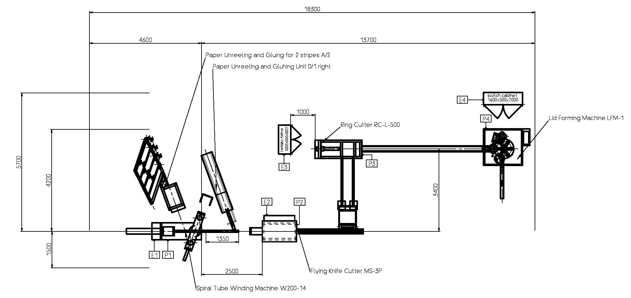 Deckelformmaschine Lfm 1 Fur Eiskremedeckel Majer