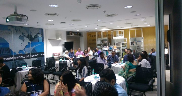 Event Day- Unleashing Your Innovative Potential (A Workshop)