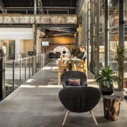 We need to change the terms of the open plan office debate, claims US report from Gensler