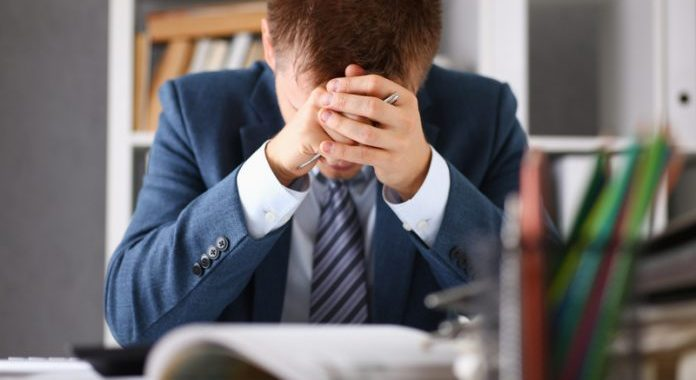 Almost half of managers not trained on mental health
