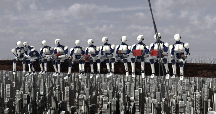 The Future Of Work: 5 Important Ways Jobs Will Change In The 4th Industrial Revolution