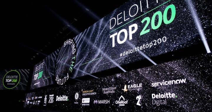 Deloitte Top 200: What makes a top class CEO when navigating the future?