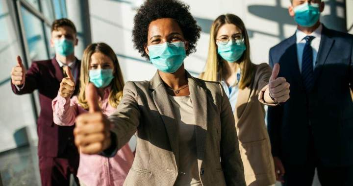 How To Bolster Employee Experience In A Prolonged Pandemic