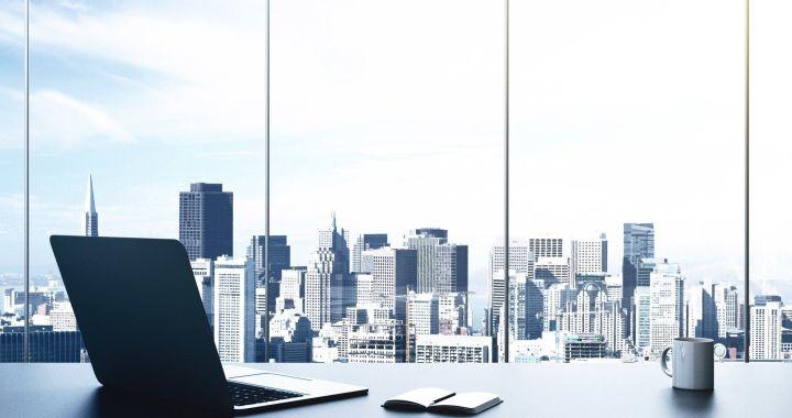 Hybrid work models bolster suburban office options