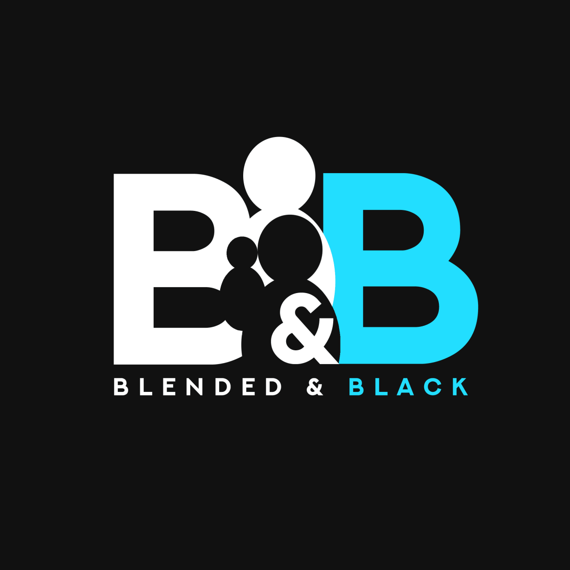 Blended&Black-Black