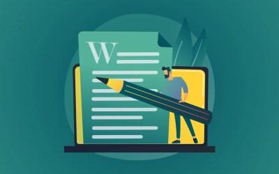 Weboldalad tartalmának megírása