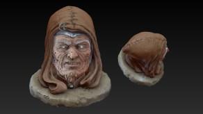 Necromancer by alexkovalev1985
