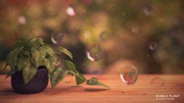 gerard-pasqual-bubble-plant-rendergeneral