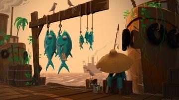 gabe-kralik-gabe-kralik-fish-hanging-05n