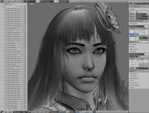 yuditya-afandi-mystic-blender-screenshot-1