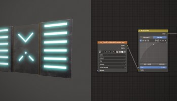 Introduction to using Substance Painter with Blender