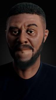 Abi's Portrait