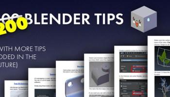 Free book on texturing in Blender - BlenderNation