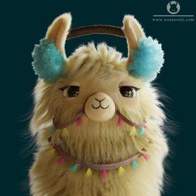 llama drama_low res