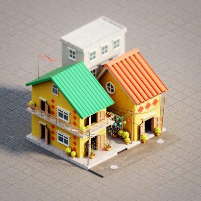 Tet Houses-01