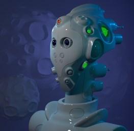 Space robot_20_a