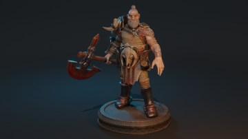 VikingWarlord_Front