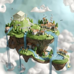 Mythic Isles