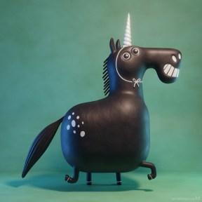 metin-seven_3d-print-modeler-toy-character-designer_cartoon-funny-whimsical-horse-unicorn