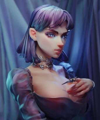 Velvet by Anna