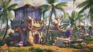 Paradise Cage by Thiago Messias