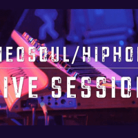 Neo Soul / Hip-Hop Live Session vol. 5
