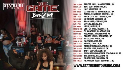the_game_born2rap_europe_tour-poster