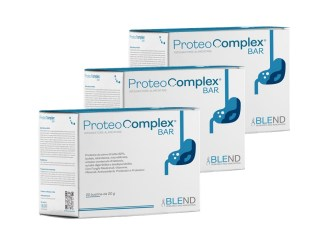 integratore proteico